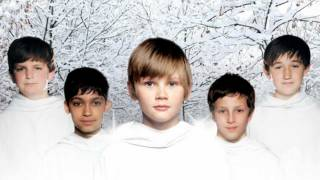 Libera - White Christmas