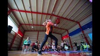 Танцевальный  Surf Battle. Владивосток