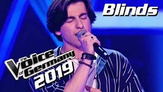 Ava Max   Sweet But Psycho (Siar Yildiz) | The Voice Of Germany 2019 | Blinds