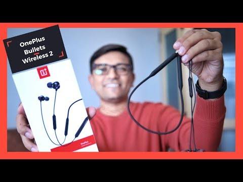 7c81a2243f0 oneplus bullets wireless 2 earphones unboxing giveaway in pinned comment