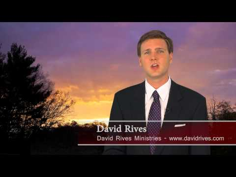 The Beauty of God's Creation – David Rives