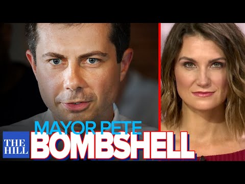 Krystal Ball does this new report reveal who Mayor Pete really is