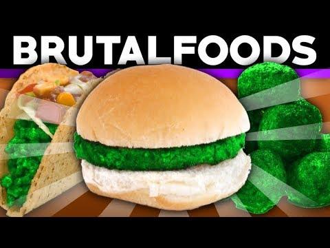 Organic Vegan Frozen Food Reviews – brutalfoods