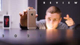 Sollte man das iPhone 6(s) im Jahr 2021 noch kaufen?   iPhone 6s REVIEW