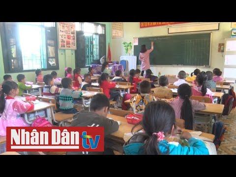 Chương trình giáo dục phổ thông mới: Nhiều trường vùng cao gặp khó