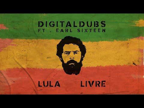 Digitaldubs liberta Lula nas pistas do reggae