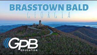 Brasstown Bald: Georgia's Highest Peak | Georgia's Physical Features