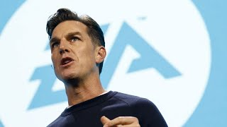 Gaming Industry 'Is on Fire,' Says EA CEO