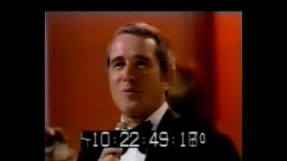 Perry Como Live - Love Is Spreading  Over the World