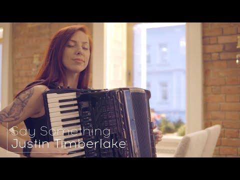 ТОП | 10 хитов 2018 на аккордеоне | TOP | 10 Hits 2018 on accordion (covers by Moscow Night Group)