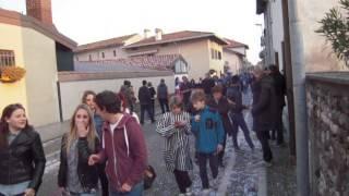 preview picture of video 'Furlans a Manete - Remanzacco 2014 - alza'