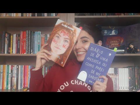 Livros que me ajudaram