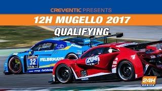 24H_Series - Mugello2017 Round2 Qualifying
