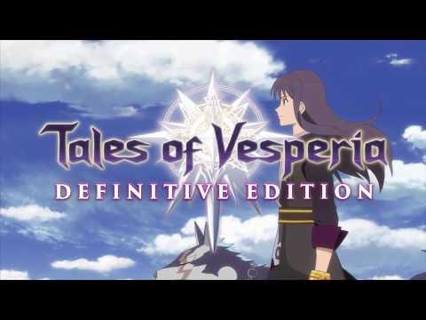Видео № 0 из игры Tales of Vesperia Definitive Edition (Б/У) [NSwitch]