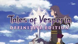 VideoImage1 Tales of Vesperia: Definitive Edition