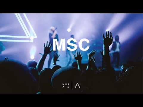The Universe  (Live Audio) - MOSAIC MSC