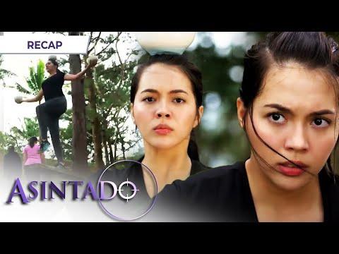 Asintado: Week 5 Recap - Part 2
