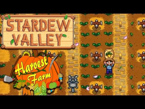 Download Stardew Valley Co Op Multiplayer Episode 2 Video 3GP Mp4
