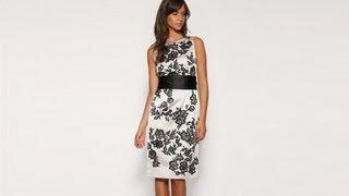 Мои покупки в интернете: платье из Aliexpress.com