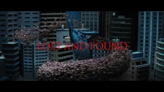 millennium parade - lost and found