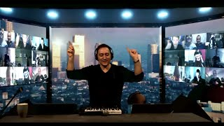 Paul van Dyk - Live @ Sunday Sessions #35 x ASeven Club Berlin 2021