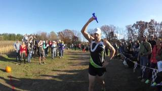 Potch 2015 Beer Mile