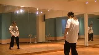 香音先生のダンス講座~アイソレーション~のサムネイル画像