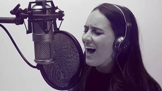 Sinéad Whyte   Bruises (Lewis Capaldi) Cover