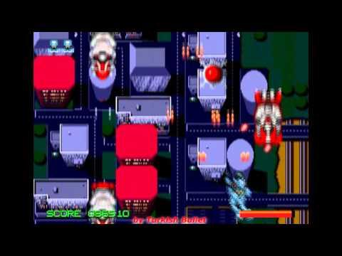 RoboCop 3 (Sega Mega Drive / Genesis) - (Longplay   Hard Difficulty)
