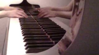 You Can Have Me Anytime - Boz Scaggs (Piano)