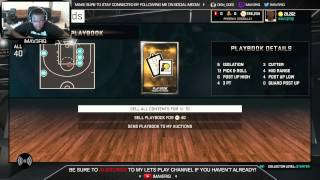 NBA 2K15 My Team Pack Opening - LEAGUE OR LEGENDS??? | NBA 2K15 Pack Opening