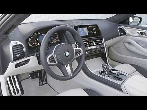 External Review Video nO6RJ8Lwnl8 for BMW 8 Series Coupe (G15)