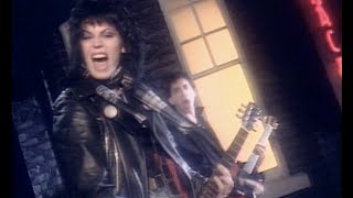 Joan Jett & The Blackhearts \
