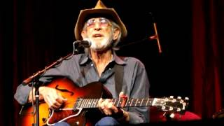 """Don Williams in Franklin NC - """"Lord I hope This Day is Good"""""""
