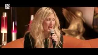 Ellie Goulding - Live@Home - How Long Will I Love You