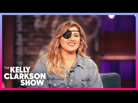 Kelly's Eye Patch: Explained