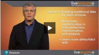 Use Python to Load & Prepare Data Analytics