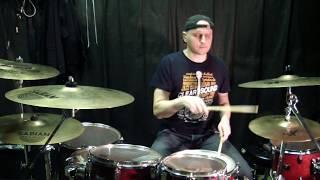 Video Roman Sobotka -  Rehearsal room  2020