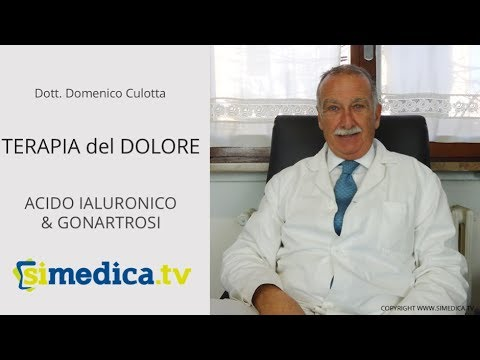 Natura del dolore in osteocondrosi