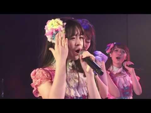 JKT48 - Bingo! @ AKB48 Theater