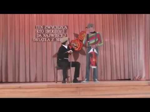 Kabaret Nieśmiesznie Śmieszni- Dziadek i Wnuk