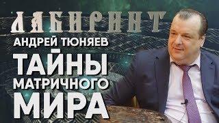 ЛАБИРИНТ | Андрей Тюняев | ТАЙНЫ МАТРИЧНОГО МИРА
