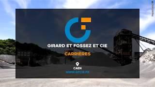 Girard Et Fossez Et Compagnie - CAEN