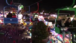 NC State Fair from the Flyer