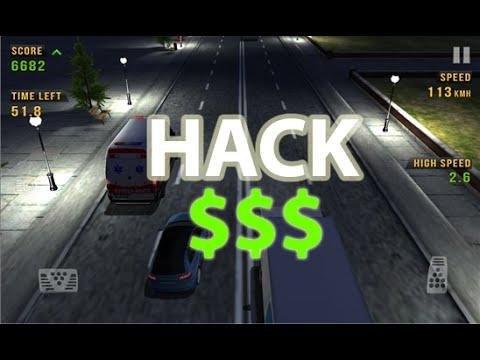 Traffic Racer - покупка всех дорог и Porsche [iPad / HD]