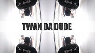 Twan Da Dude hook's up with Gunplay MMG in Atlanta and takes us behind the scenes with his exclu
