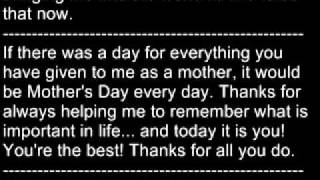 SIZZLA THANK YOU MAMA