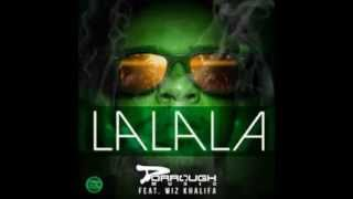 Dorrough Music ft. Wiz Khalifa - La La La (Audio)