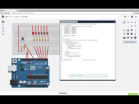 123D Circuits Overview