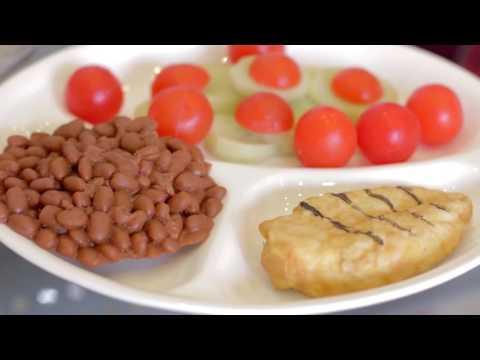Los diabéticos tipo 1 derechos